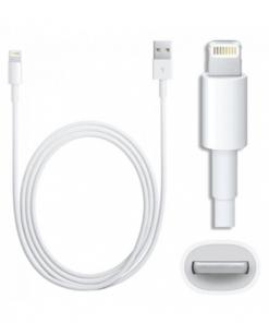 Cáp iphone chính hãng apple