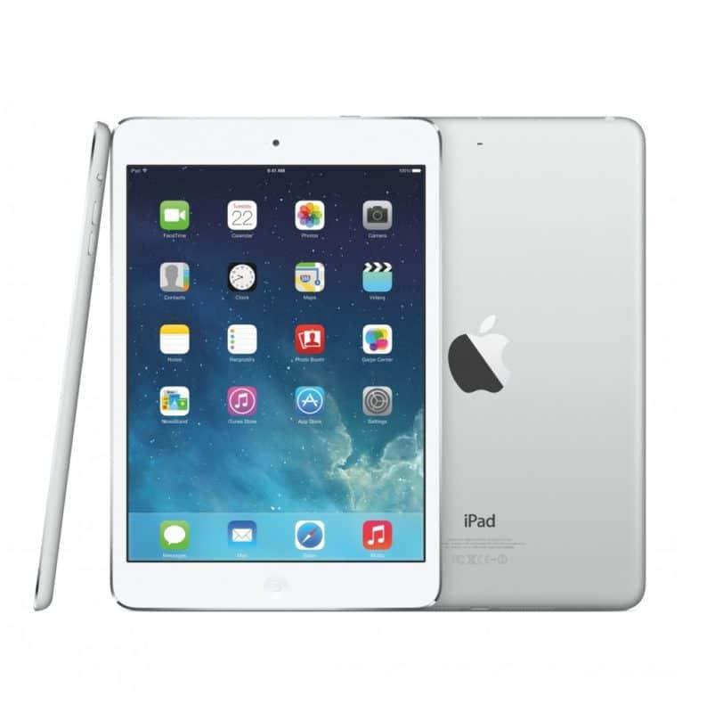 Phân biệt iPad cellular