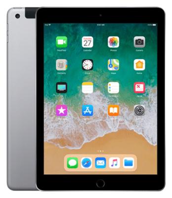 iPad cellular là gì
