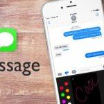 Ứng dụng imessage là gì? cách sử dụng imessage trên iPhone