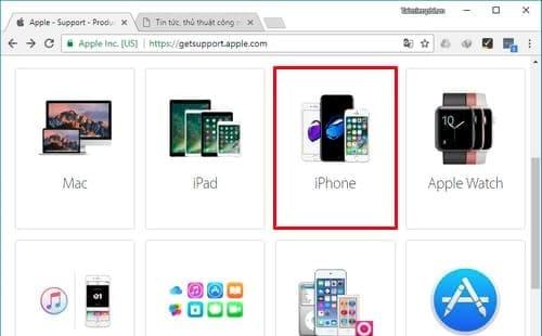 Cách phân biệt iPhone bản quốc tế và bản lock