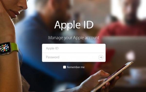 Hướng dẫn cách đăng nhập tài khoản ID Apple trên iPhone, iPad