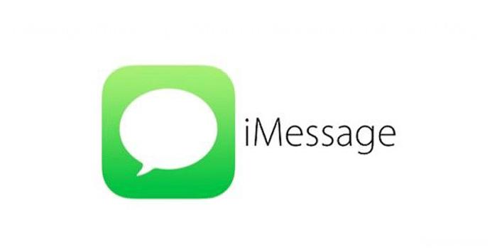 iMessage iPhone là gì?