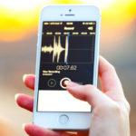 Hướng dẫn cách ghi âm trên iPhone đơn giản dễ làm nhất