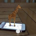 Hướng dẫn tạo động vật 4D dễ dàng trên điện thoại với ứng dụng Animal 4D+