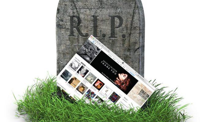 Apple sắp loại bỏ iTunes