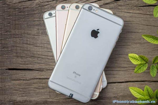 iPhone 6s 32GB Trả bảo hành