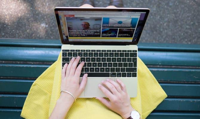 Chuột và Trackpad của Macbook