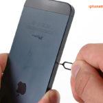 Hướng dẫn cách tháo lắp sim iPhone đúng chuẩn, tránh bị lỗi