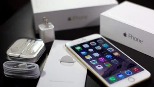iPhone dựng là gì