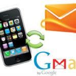 Hướng dẫn cách đồng bộ danh bạ iPhone với Gmail cực đơn giản