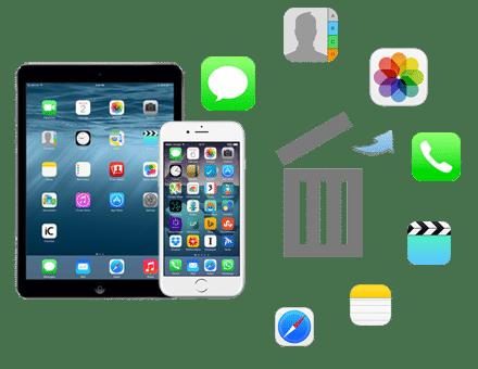 Mẹo khôi phục dữ liệu bị mất trên iPhone