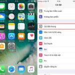 Restore iPhone không bị mất dữ liệu đơn giản nhất