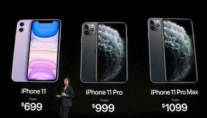 iPhone 11 có giá bao nhiêu
