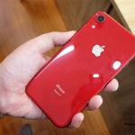 """Chữ """"R"""" trong iPhone XR có ý nghĩa gì?"""
