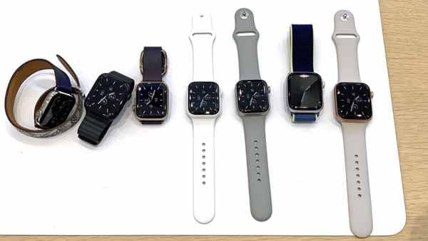 Apple Watch sở hữu thiết kế sang trọng