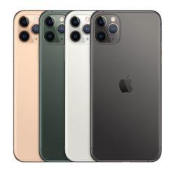 iPhone 11 Pro Max Trả Bảo Hành FPT