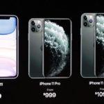 iPhone 11 có giá bao nhiêu? Có đáng mua hơn iPhone XR hay không?