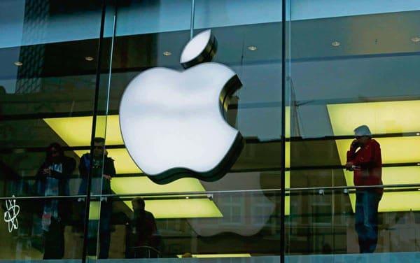 Apple trở thành công ty bán smartphone thành công nhất thế giới