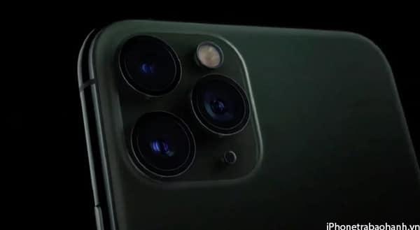 Camera iPhone 11 Pro Max
