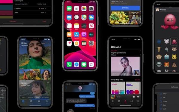 Dòng iPhone 11 chứa nhiều tính năng mới hấp dẫn