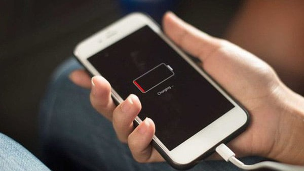 Sạc đầy Pin cho iPhone