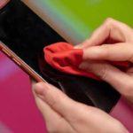 Hướng dẫn cách vệ sinh iPhone trong mùa dịch Corona đúng tiêu chuẩn