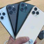 iPhone 11 Pro Max có mấy màu? Màu nào đẹp nhất