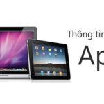 Dịch vụ đổi bảo hành iPhone/iPad/Apple Watch/Macbook nhanh chóng & an toàn nhất