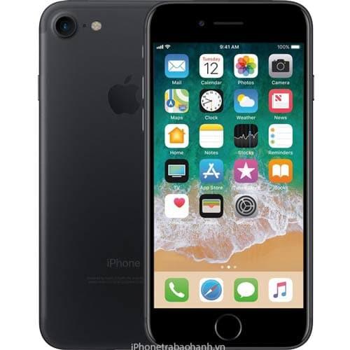 Thiết kế trên iPhone 7 32GB