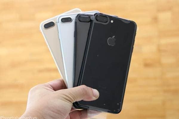 iPhone 7 Plus trả bảo hành