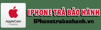 IPhone Trả Bả Hành