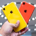 Lý do Apple đưa iPhone Xr lên kệ muộn hơn iPhone Xs, Xs Max