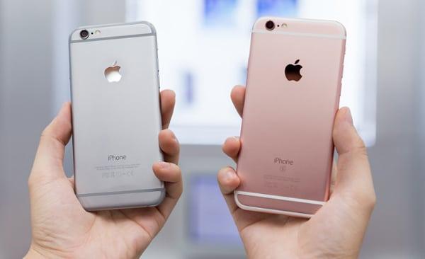 iPhone bản quốc tế là gì