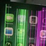 Một số lỗi thường gặp sau khi dùng iPhone X một thời gian