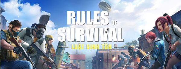 Rules of survives