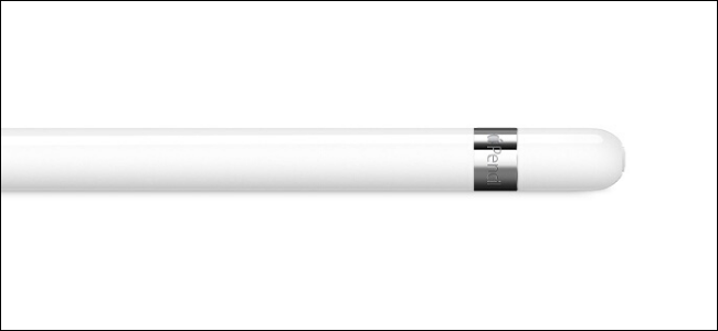 Apple Pencil thế hệ đầu