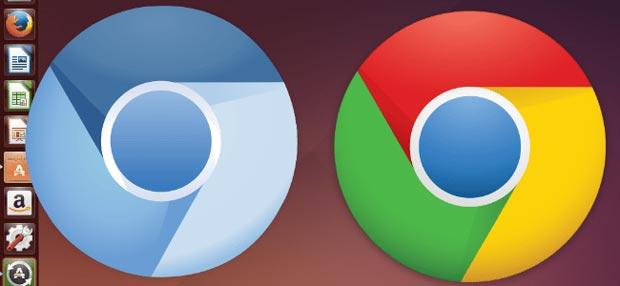 Phân biệt Chrome với Chromium