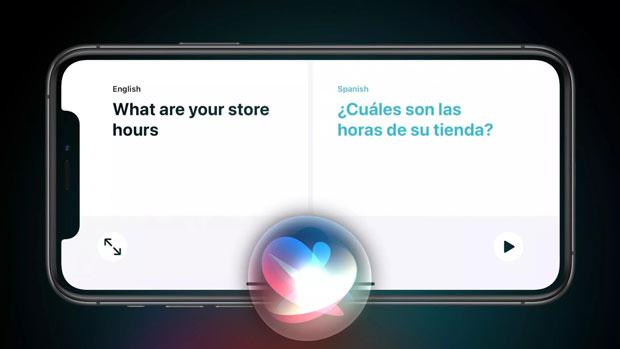 Apple Translate mới mẻ trên IOS 14