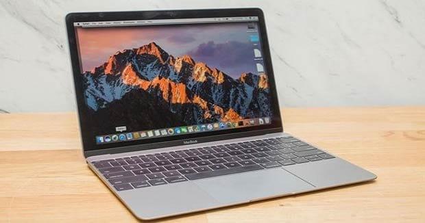 Nguyên nhân quạt tản nhiệt Macbook Pro kêu to