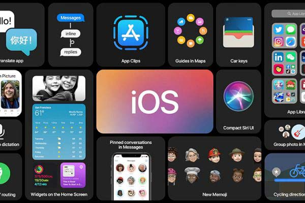 iOS beta là gì