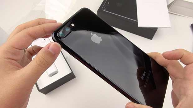 iPhone 7 Plus sở hữu một thiết kế đẹp