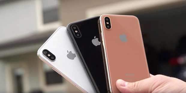 iPhone X giá bao nhiêu