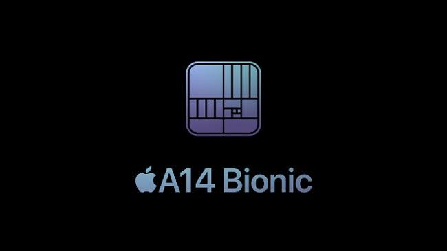 Hiệu năng vô đối với Chip A14