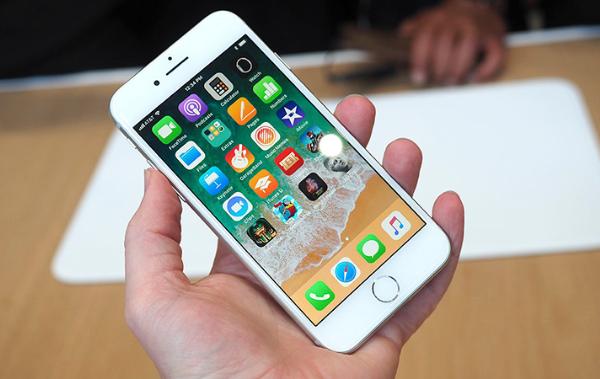 chỉnh thời gian sáng màn hình iPhone