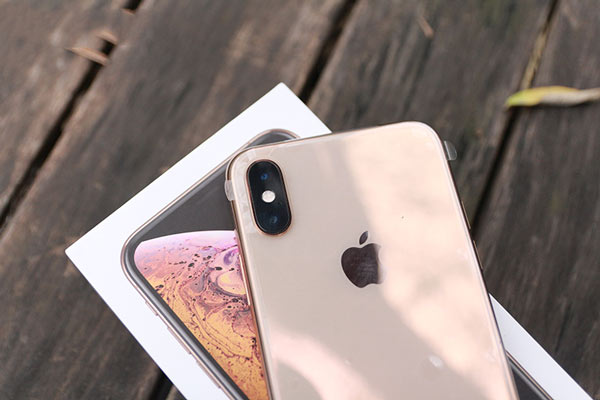 iPhone bản Hàn Quốc