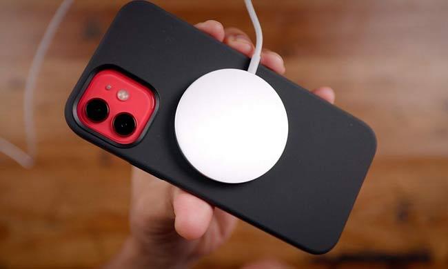 Cơ chế hoạt động MagSafe trên iPhone 12