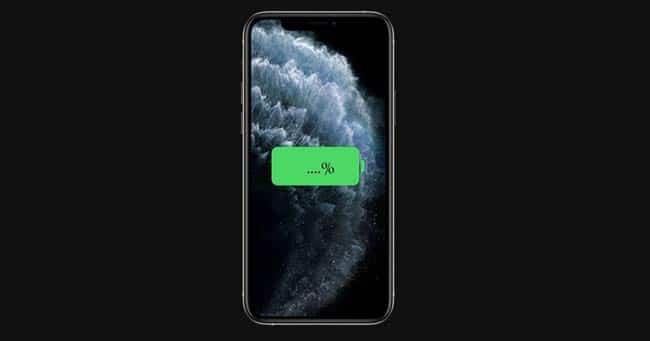 Dung lương Pin iPhone 12