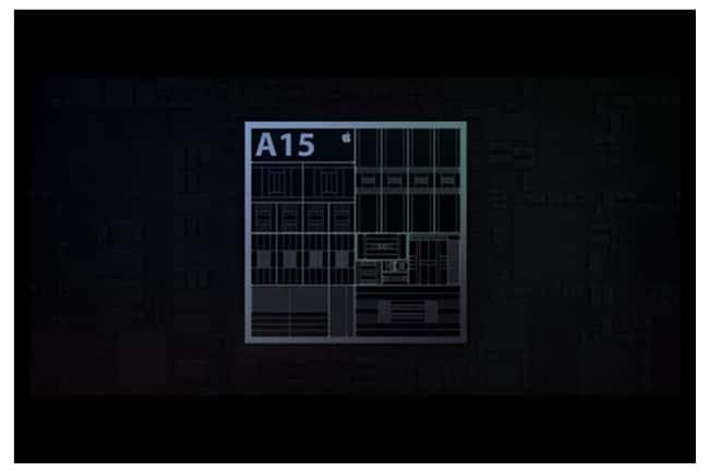 Bộ xử lý A15