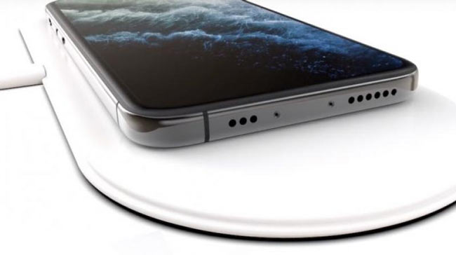 Nhược điểm của iPhone không có cổng kết nối